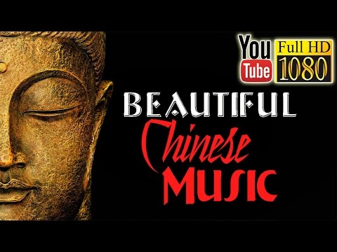 1 hour ☯ The Best Chinese Music ☯ Relax and Balance Positive Qi/Chi Energy ☯ Flute