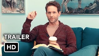 ap bio nbc trailer hd glenn howerton patton oswalt comedy series