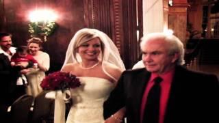 Wedding Sonya Isaacs and Jimmy Yeary