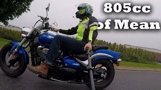 Watch this before you Buy a Suzuki M50