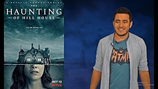 The Haunting of Hill House Review/Recenzie Serial
