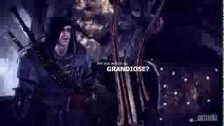 The Witcher 2 - Consider yourself my hero - Gerald & Iorveth