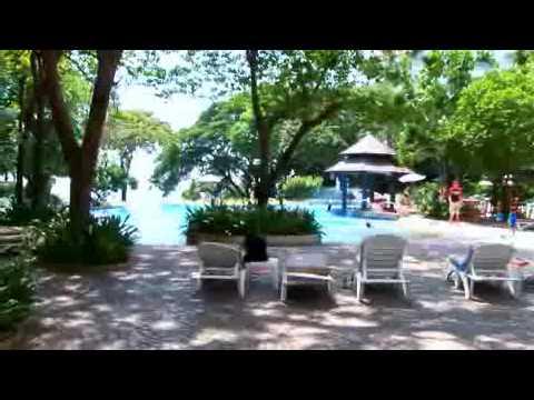 Cosy Beach Hotel: Hotels in Pattaya, Thailand