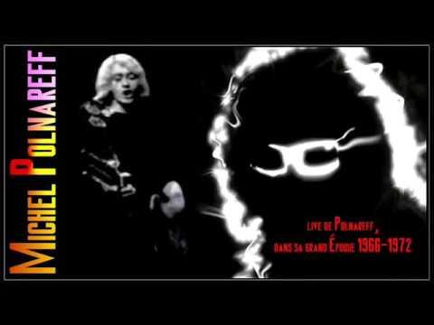 Michel Polnareff 1966/1972 Musicorama
