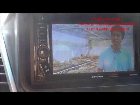 ทีวีดิจิตอลติดรถยนต์ ระยอง ราคา เช็คระยอง โทร.093-0307767 DIGITAL TV SATVIEW