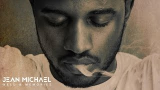 Jean Michael - Weed & Memories (Lyric Video)