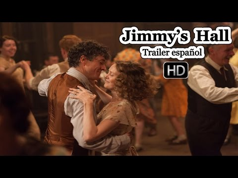 Trailer do filme Jimmys Hall