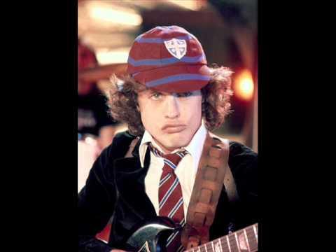 AC/DC - You Shook Me All Night Long Live @ Donington (Guitar Track)