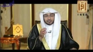 هذا الدعاء حريٌّ أن يُجيبه ربُّ العالمين - الشيخ صالح المغامسي