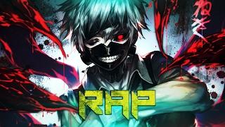Rap do kaneki ( Tokyo ghoul ) - R. Urbe