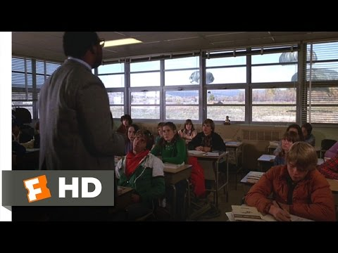 Red Dawn (1/9) Movie CLIP - Paratrooper Invasion (1984) HD
