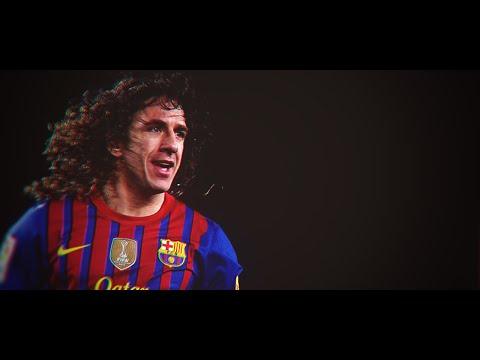 Carles Puyol ● Best Defending Skills ever