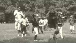 Tommy Wazz Jr. Pop Warner Game Highlights: Southwest Seminoles thumbnail