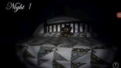 five nights at freddy's 4 apk android