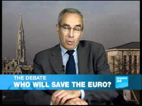 Who will save the euro? (Part one)