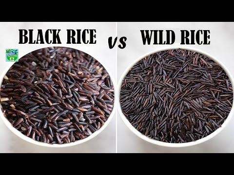 Black Grain In The Event You Eat This Superfood