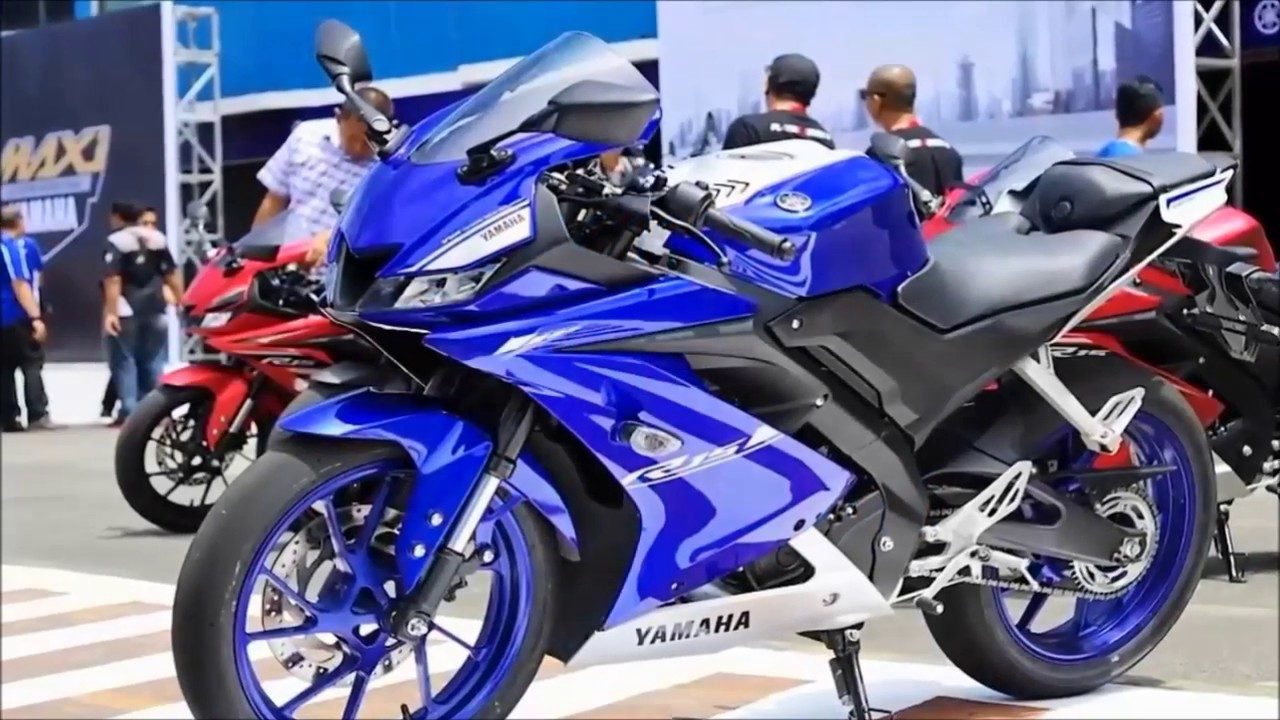 R15 V3 Yamaha Basic Features In Nepali With Its Price Youtube