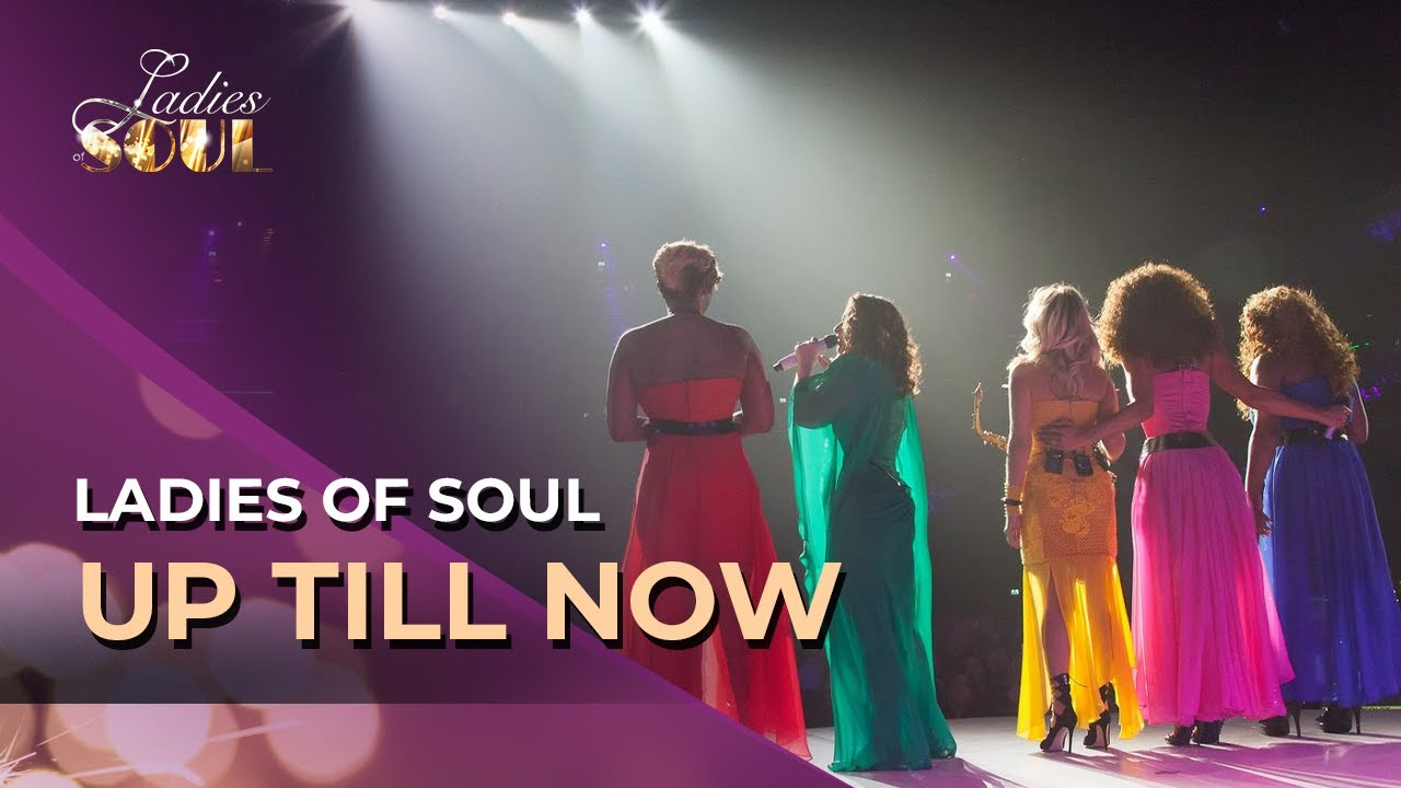 Ladies of soul live at the ziggo dome 2016