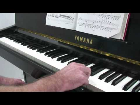 Q&A Beethoven Pathétique - Tremolo Tutorial - Paul Barton, piano