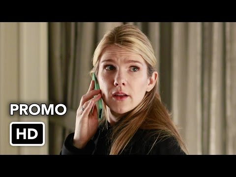 The Whispers 1x12 Promo