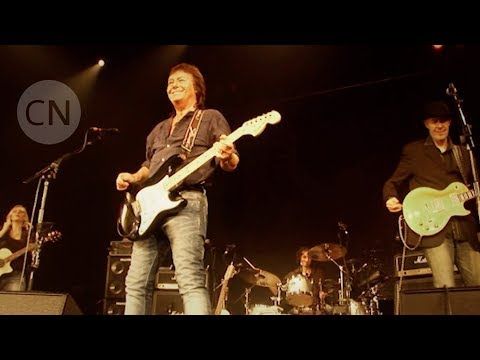 Chris Norman - For A Few Dollars More (Live In Concert 2011) OFFICIAL