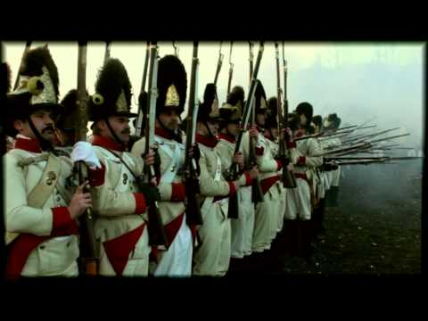 Bitva u Slavkova - Austerlitz 2012   (Official Video)