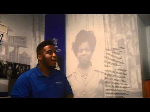 'Ain't to Proud to Beg' at the Motown Museum