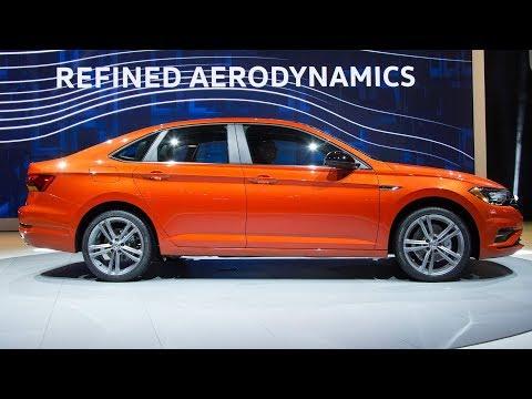 Volkswagen Jetta 2019: menos alemão; mais americano - www.car.blog.br