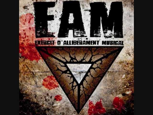 Exèrcit Alliberament Musical - 8 - Despierta