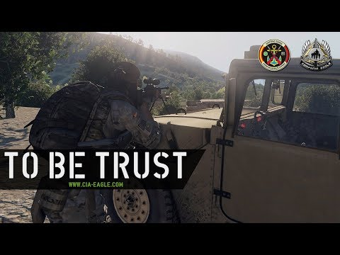 [CO] To Be Trust | 18/02/2018 - 17:00 GMT +1