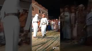 رقص يمني بنات مختلط و رجال روعة