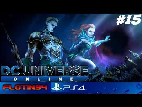 DC Universe Online | CZ/SK | Let