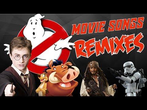 Best Popular Movie Songs Remixes