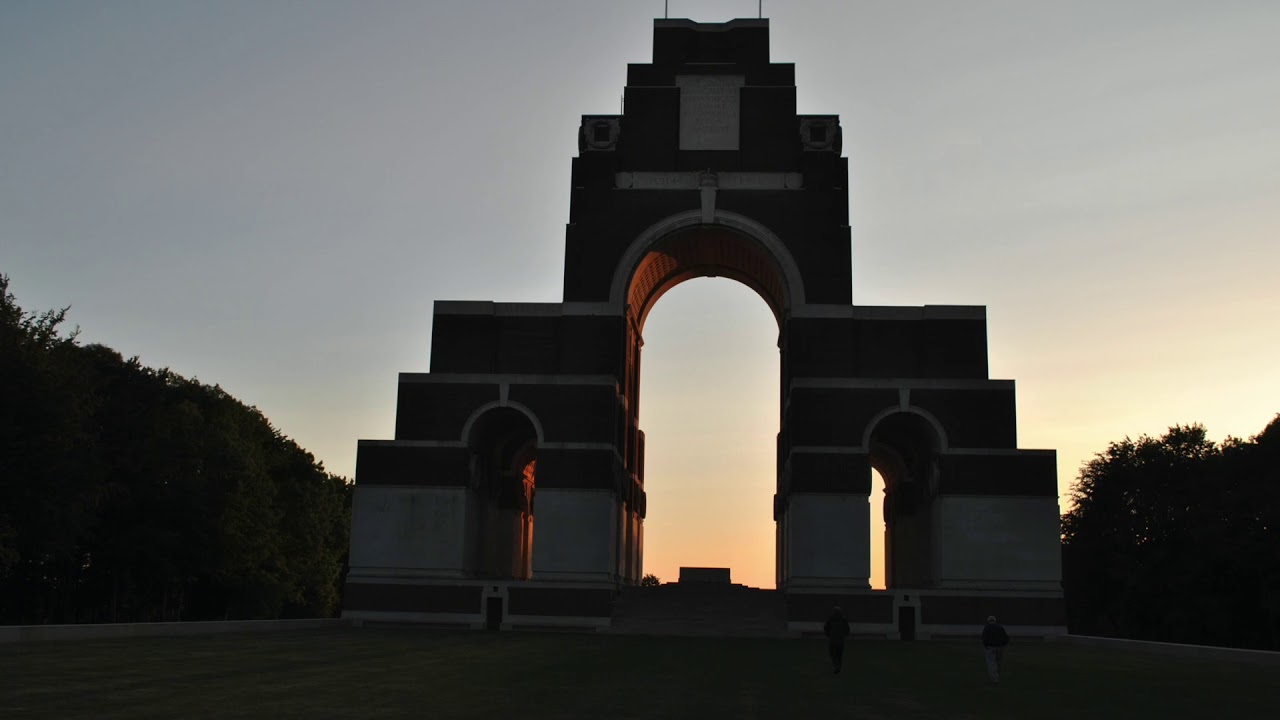 Battle of the Somme Anniversary