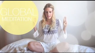 Global Sadhana Mantra Meditation ♡