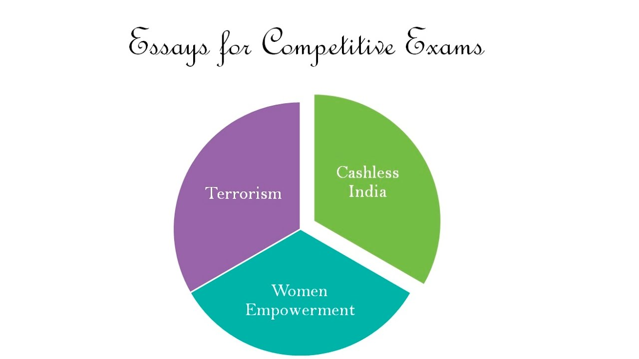 essays for competitive exams part  essays for competitive exams part 5