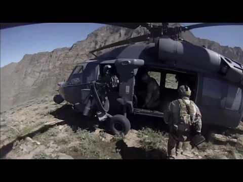 Air National Guard Pararescue