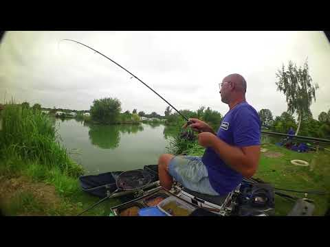 Nick Speed Fishing/ Lindholme/bonsai Method Match Win/peg 68/253lb