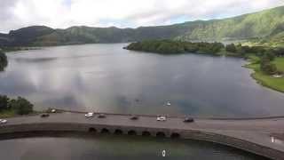 Sete Cidades-Azores