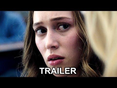 Friend Request - Trailer 2 Subtitulado (Alycia Debnam-Carey)