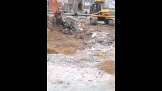 Снос демонтаж зданий-4(, 2014-04-30T09:21:43.000Z)