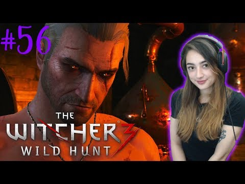 TURN AND FACE THE STRANGE! - The Witcher 3: Wild Hunt Playthrough (Blood and Wine DLC) - Part 56 thumbnail