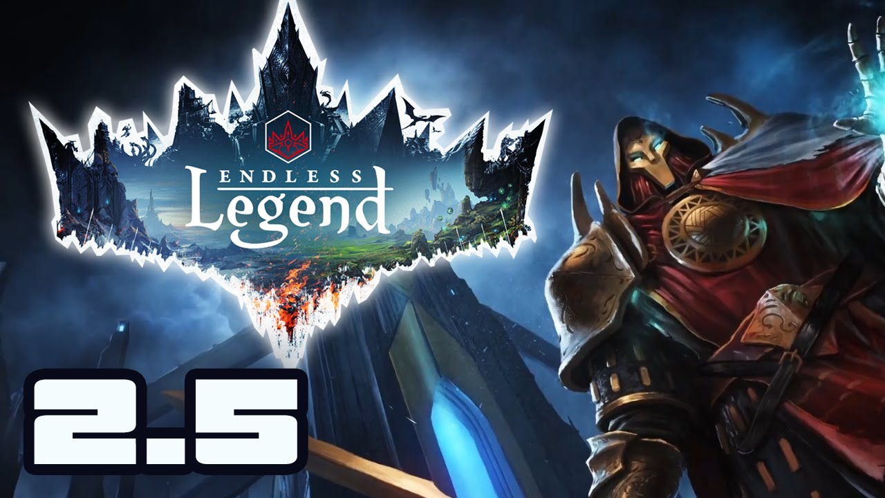 Siege let 39 s play endless legend part 2 5 broken - Endless legend broken lords ...