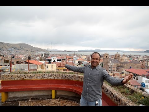 Peru | Days 6, 7 of 10 | Puno Uros Islands Lake Titicaca