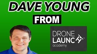 A Failed Product Business to a $500k Side Hustle Drone Course Business with Dave Young