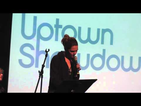 Jena Friedman at Uptown Showdown - Family vs Friends