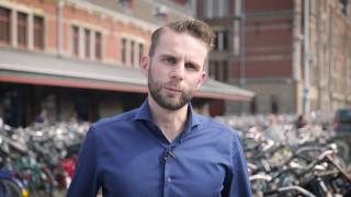 A Day in the Life with Laurens van Buuren: Waste & Resources Consultant at MWH
