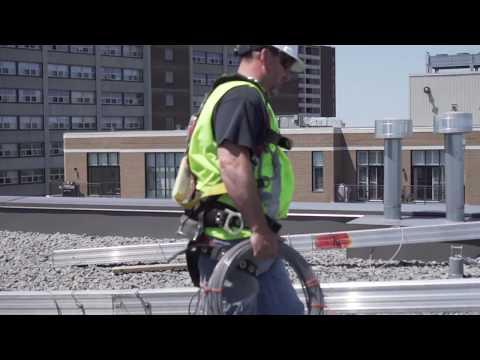 Scaffold Fast Ottawa - Vidéo Background