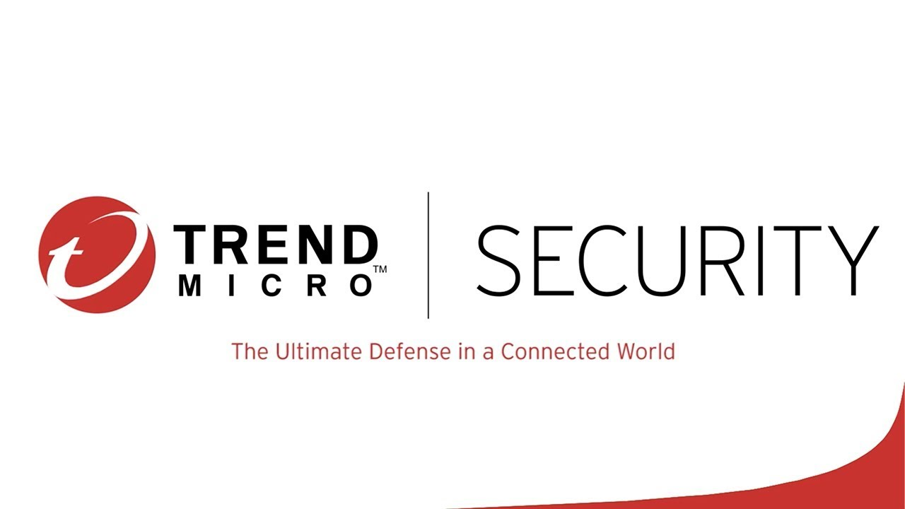 Antivirus Software Overview Trend Micro Security 2019