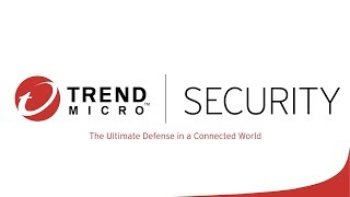 Antivirus Software Overview - Trend Micro Security 2019